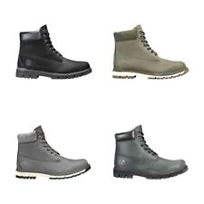 New Original Timberland Radford 6 Inch Waterproof Boots Men All Colors All Sizes