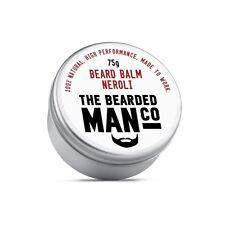 Beard Balm 75g Neroli Conditioner Conditioning Grooming Male Moisturiser