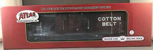 HO Atlas 2000677 60' ACF Auto Parts Boxcar Cotton belt (SSW) 63416