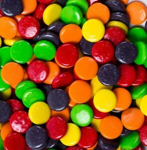 Chewy Spree Candy, 5 lbs. ~ YANKEETRADERS ~ FREE SHIPPING