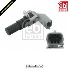 Single Febi Bilstein 27177 Crankshaft Position Sensor Fits: Vauxhall