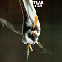 TEAR GAS - TEAR GAS Remastered Edition  CD NEW!