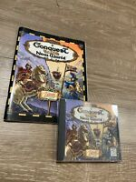 Conquest of the New World (PC, 1996) Computer Game