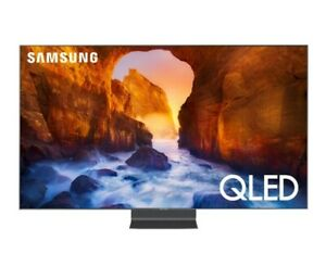 SAMSUNG Q90 Series 65-Inch Smart TV QLED 4K UHD with HDR and Alexa