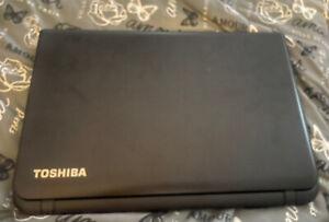 Toshiba Satellite C655D-S5300 15.6in. (320GB, AMD E-Series, 1.3GHz, 4GB)...