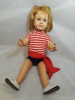 """Vintage Mattel Chatty Cathy Doll 20"""" Tall 1960's"""