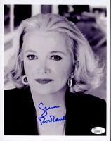 Gena Rowlands Jsa Authenticated Signed 8x10 Photo Autograph