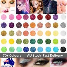 10g Fine Glitter Dust Powder Holographic Iridescent Metallic Body Nail Art Craft
