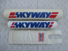 Skyway California Lite Pad Set Old School Bmx pour Flite Skyway TA Mongoose GT