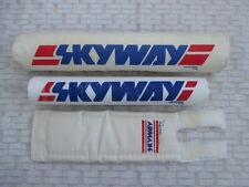 Skyway California Lite Pad Set Old School BMX for Flite Skyway TA Mongoose GT