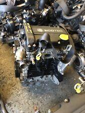 Vauxhall Corsa D 1.0 12v A10XEP Engine Covered 39,000 Miles * Warranty *