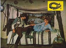 Kuckucksei im Gangsternest (Kinoaushangfoto '69) - Hanna Schygulla