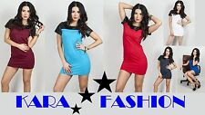 Unbranded Cotton Patternless Dresses for Women