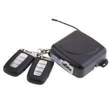 Auto Remote Start Systeme Keyless-Einstieg-System-Kit Alarm mit Controller