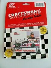 #14 TERRY LABONTE - KELLOGGS CHEVY - SEARS C'MAN Editon from RC 1993 - 1:64 - DW