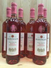 6-Bottles Beringer White Zinfandel 750ml