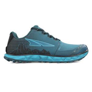 Altra Superior 4.5 Womens Zero Drop X-Light Trail Running Shoe Trainer RRP £115