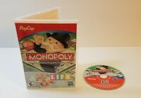 Monopoly The Game of Life PC DVD-Rom 2012 popcap Windows Mac board game
