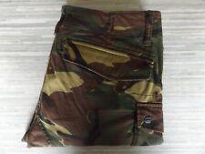 Men's G-Star Raw Rovic 3D Tapered Army Fatigue Combat Pants W34 L34 BNWT