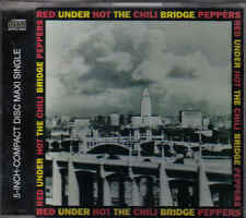 Red Hot Chili Peppers- Under the Bridge cd maxi single