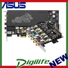 ASUS Xonar Essence STX II 7.1 PCI-E Internal Sound Card
