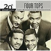 Best Of The Four Tops [Us Import], Four Tops, Very Good Import, Original recordi