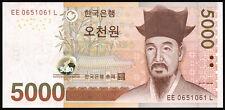 Südkorea / South Korea 5.000 Won (2006) Pick 55 (1)