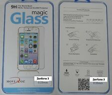 """it glass vetro temperato proteggi schermo asus zenfone 3 5.5"""" ze552kl"""