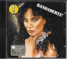 """LOREDANA BERTE' - RARO CD 1 STAMPA """" BANDABERTE' """""""