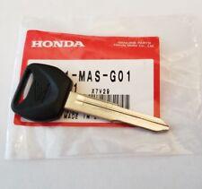 OEM Honda Key Blank CBR 250 300 600 900 929 954 1000 RR F4 VTR VFR 800 CRF 250L