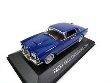 Facel Vega Excellence (1960) 1:43 Altaya Ixo Model Car Diecast VA01