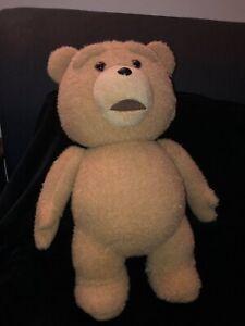 """Ted 24"""" Talking Plush (PG Version)"""