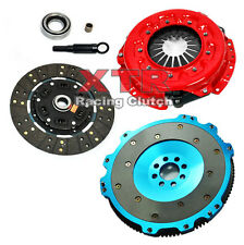 XTR STAGE 2 CLUTCH KIT+ALUMINUM FLYWHEEL FOR NISSAN SILVIA S13 S14 240SX SR20DET