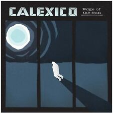Edge Of The Sun - Calexico (2015, CD NIEUW)