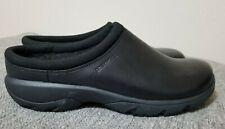 Merrell Mens Encore Rexton Slide Chill AC+ Mules & Clogs Black J95259 Size 12