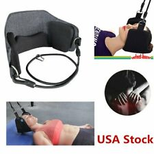 Furniture Lighten Up Hammock For Head Neck Body Massager Highly Polished