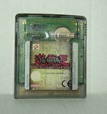 Yu-Gi-Oh! DARK DUEL STORIES USATO GAMEBOY COLOR EDIZIONE INGLESE FR1 44808