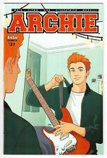 Free P & P: Archie #31 (July 2018) (H) Cover 'A', Audrey Mok