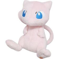 Sanei Japan Pocket Monsters Pokemon All Star Collection PP20 Mew 16cm Plush Doll