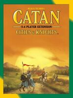 CSICN3078 Catan Studios Inc - Catan: Cities and Knights - 5-6 Player Extension