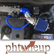 BLUE fit 2006-2011 HYUNDAI ACCENT 1.6 1.6L GL GLS GS L SE AIR INTAKE KIT