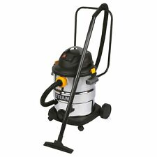 Titan TTB431VAC 1400W 40Ltr Wet & Dry Vacuum Cleaner 240V ** PURCHASE TODAY **