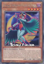 Yu-Gi-Oh ! Oiseau Emeraude Clair de Lune LED4-FR046 (LED4-EN046) VF/RARE
