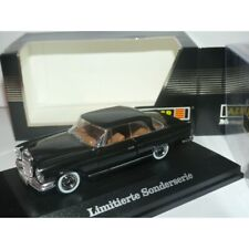 MERCEDES 220 SE COUPE  W111 1961-1965 Noir FALLER 1:43