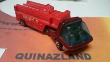 Hot Wheels Redline Heavyweights Fire Engine version intérieur noir  (B14)