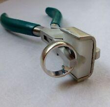 Anello di piegatura pinze per gioielli Beadsmith strumenti, formando Strumenti,