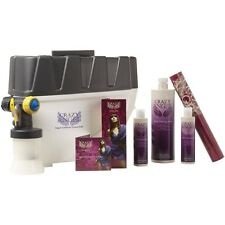 Crazy Angel Premier Elite Airbrush Spray Tan Kit with Pop-Up Tent