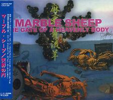 Marble Sheep / The Gate Of A Heavenly Body < Acid Mothers Temple FREE SHIPPING