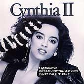 Cynthia II, Cynthia, Good