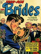 ROMANCE GOLDEN AGE DIGITAL COMICS 185+ ISSUES ON DVD